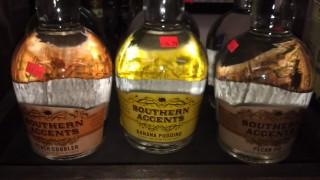 Southern Accents Liqueur
