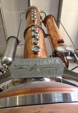 Louisiana Rum