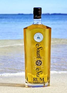 South Sea_Rum (Australia)