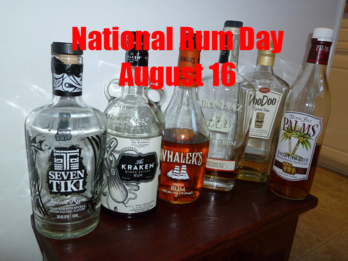 NationalRumDay