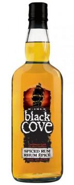 BlackCoveSpicedRum