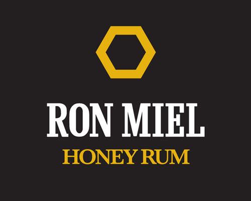 Ron_Miel_Honey_Rum_Logo_001