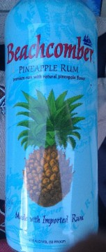 Beachcomber Flavored
