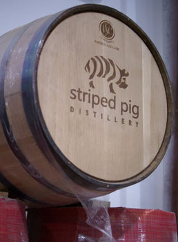 Striped Pig Distillery
