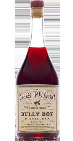 bully-boy-hub-punch