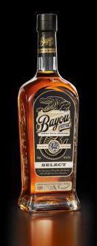 Bayou-Rum-Select