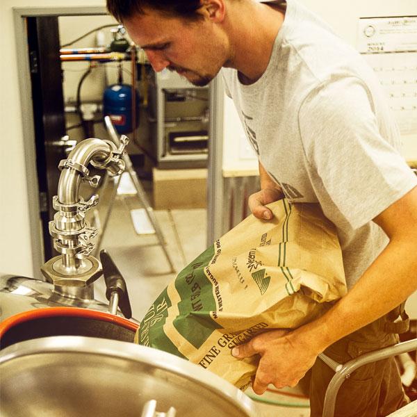 Stoneyard Distillery uses 100% Beet Sugar to produce its rum.