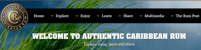 AuthenticCaribbeanRums_banner