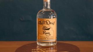Courtesy of Outer Banks Distilling