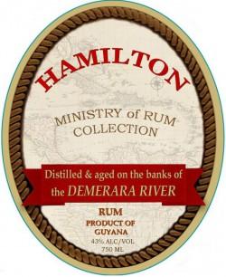 Hamilton_86_Guyana_Demerara_Label
