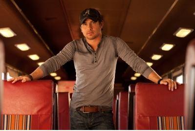 Nashville Singer Jared Ashley