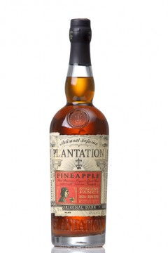 Plantation Pineapple Rum Stiggins Fancy