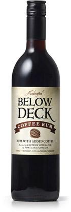 Below Deck Coffee Rum