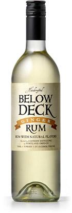 Below Deck Ginger Rum