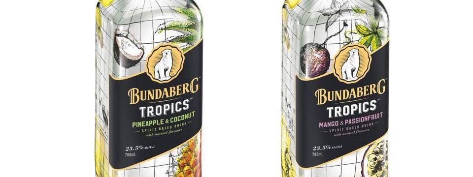 Bundaberg Tropics