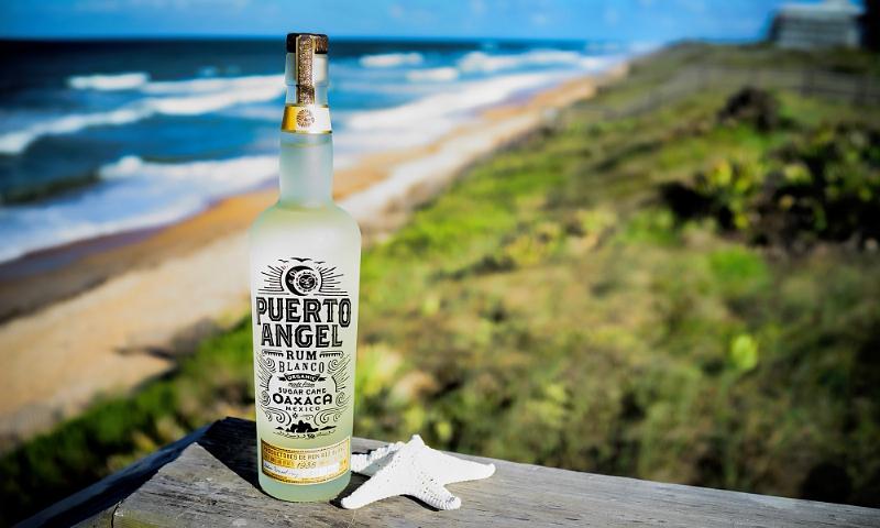 Puerto Angel Organic Rum (PRNewsFoto/Double Eagle Imports Ltd)
