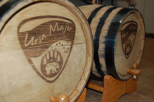 Ursa Major Distilling (Photo courtesy of Ursa Major)