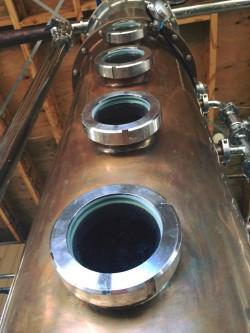 Image courtesy of Manulele Distillers.