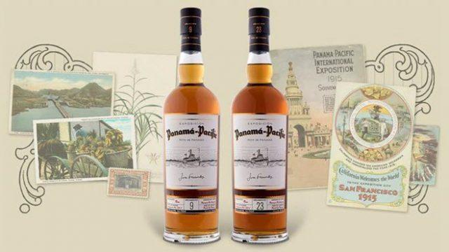 Exposición Panamá-Pacific Rum