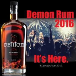 Photo courtesy of Demon Rum.