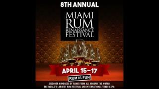 Miami Rum Renaissance Festival - 2016