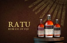 Ratu - Rum Co. of Fiji