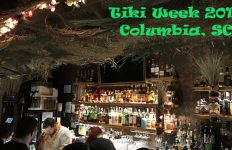 Bourbon Tiki Week 2019