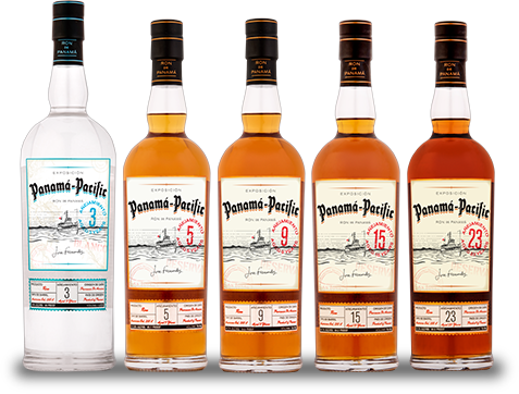 Panamá-Pacific Rums 2019