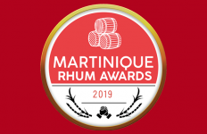 Martinique Rhum Awards 2019 - Logo