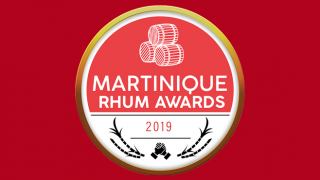 Martinique Rhum Awards 2019 - Logo