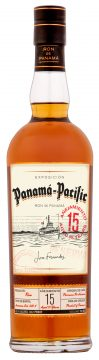 Panamá-Pacific 15-Year Rum