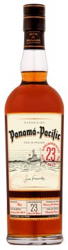 Panamá-Pacific 23-Year Rum