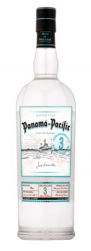 Panamá-Pacific 3-Year Rum