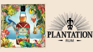 Plantation Isle of Fiji Rum