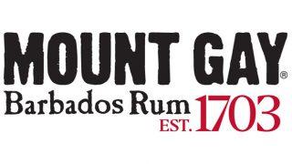Mount Gay Rum Logo 2020