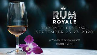 Rum Royale Toronto