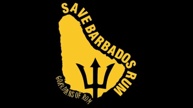 Save Barbados Rum
