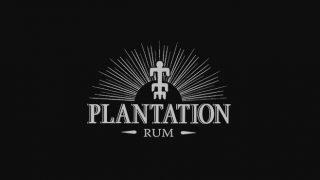 Plantation Rum Logo 2020