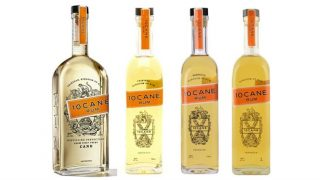 10 Cane Rum Four Versions