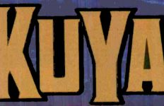 Kuya Fusion Logo